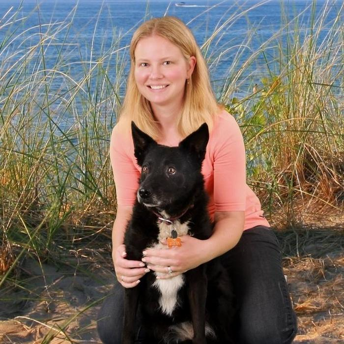 Amy Koenigshof<br>DVM, ECCEM<br>Associate Veterinarian photo