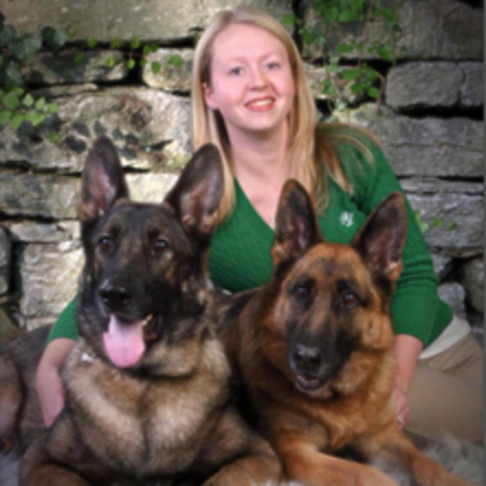 Jessica Balsis, DVM<br>Associate Veterinarian photo